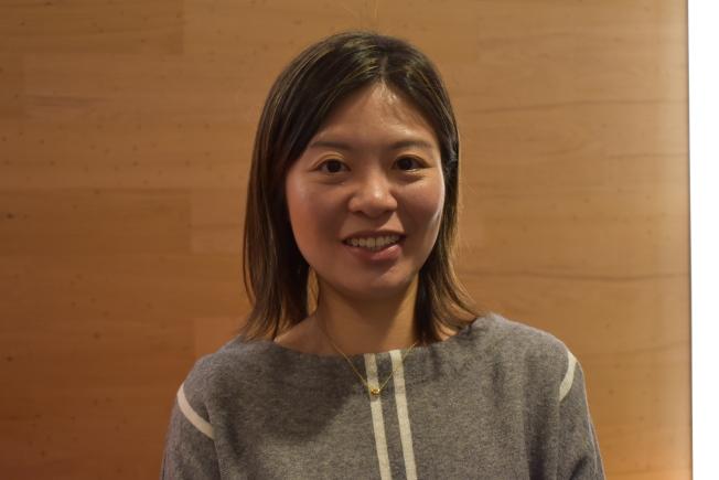 李承德表示,華人因為語言隔閡與傳統觀念,僅有部分腦退化者會就醫治療,其中大多數更不知道做腦評估的重要性。(記者顏嘉瑩/攝影)