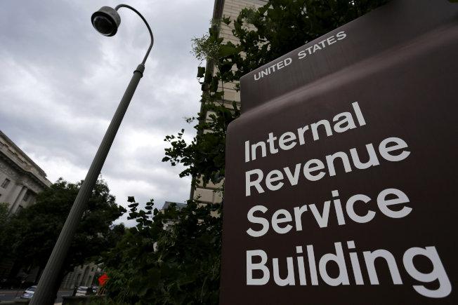 對某些收入架構較複雜的納稅人來說,報稅前最好尋求專業人士協助,避免冤枉多付稅或出錯遭國稅局處分。(路透)