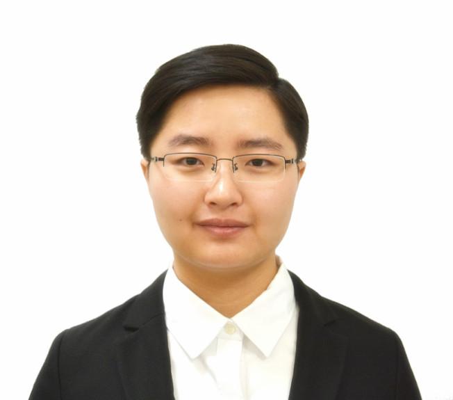 閻佳藝Jamie是位認真負責的年輕一代房地產經紀人,全程服務房屋買賣、商業投資、物業管理等。