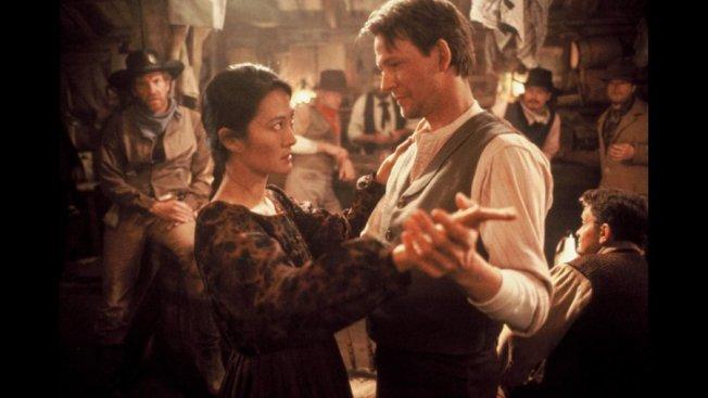 老片「金山夢」重映,帶領觀眾重溫這部移民愛情故事電影。(取自皇后區世界電影節官網)