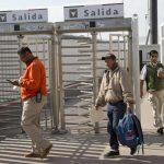 申請庇護者送返墨國 川普政府擴大實施