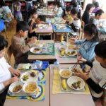 宛如高級餐廳菜單 世上最健康營養午餐吃什麼?