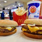 研究:今日美國速食不如1980年代健康