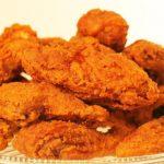 研究:女性每周至少吃一次炸雞 會早死