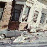 屋簷下 | 居安思危 最好加保地震險