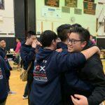 法拉盛華裔學生團隊 挺進機器人世界大賽