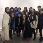 華人藝術家「夾縫」展 詮釋掙扎求生