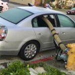 消防栓前停車 下場是「被破窗」接管