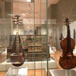 新聞眼 | 16世紀東西名琴 大都會博物館相見
