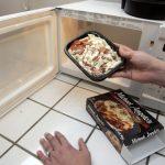安全加熱食物 用微波爐3技巧