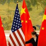 美中貿易磋商吃漢堡雞丁 德媒:北京釋樂觀訊號