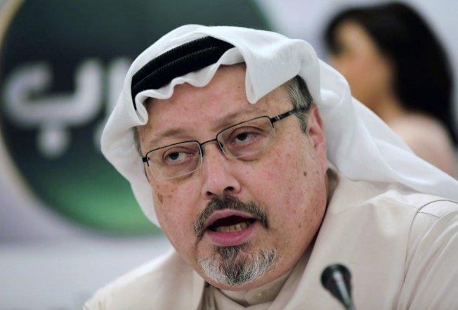沙烏地阿拉伯記者卡舒吉謀殺案調查報告指出,暗殺小組行凶前就稱卡舒吉為「牲禮」。美聯社