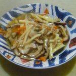 料理功夫|素魚排二吃