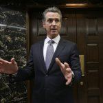 加州州長紐森出售價值馬林郡豪宅 喊價590萬元