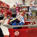Target去年同店銷售增5% 13年新高