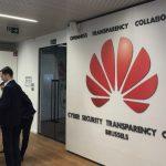 反擊美國指控 華為在比利時設網路安全中心