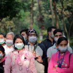 全球前30髒空汙城 22個在印度
