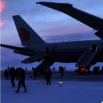 延誤20小時 國航迫降俄羅斯 安返洛城