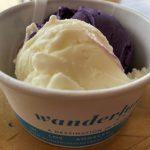 大白兔奶糖冰淇淋 洛城熱銷引鄉愁