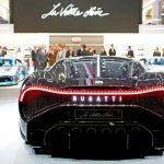 Bugatti「世界最貴」超跑長這樣