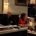 5男議員「戴珍珠項鍊」嘲弄反槍  「母親要求行動」貼照片怒批