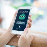 找個人聊天 聊天機器人隨時在線