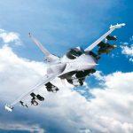 台購66架F16V  傳美開價4000億