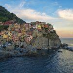 到義大利五漁村穿拖鞋 最高罰2900美元