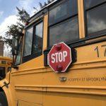 馬州蒙郡公校校車裝攝像頭卻不拿「罰款」 惹議