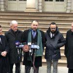 7號線掉鋼筋險釀禍 民代要求MTA徹查