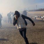 美對移民大車隊成員建檔 民權團體抨擊
