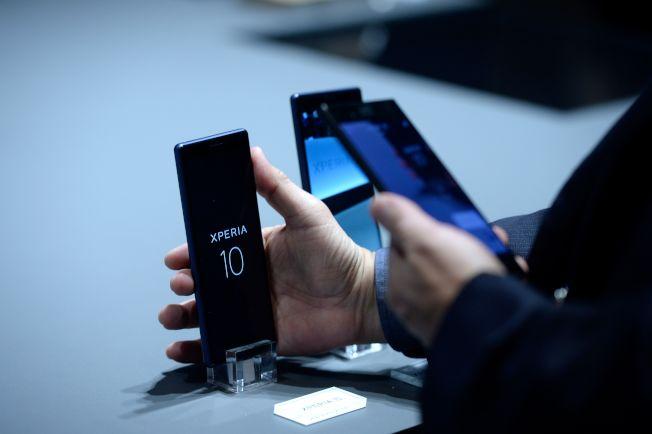 詐騙電話已成為全球「公害」,美國司法部嚴打詐騙集團,一口氣起訴260餘人。(Getty Images)