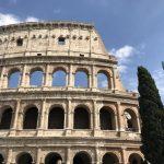 羅馬假期 主婦圓了夢