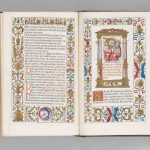 到紐約國際古書展 品文學歷史之美