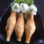 料理功夫|越南甘蔗蝦肉棒