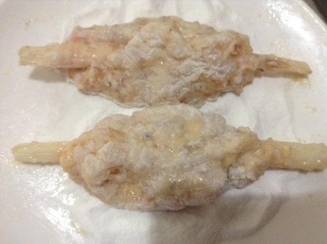 越南甘蔗蝦肉棒