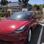 時速75哩 Tesla駕駛被逮到睡著