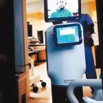 「你活不了幾天了」 醫院竟派機器人告知病患  家人氣炸