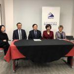 全球玉山矽谷論壇 邀韓國瑜演講