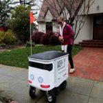 沒時間還書? 機器人到府服務   Google「圖書機器人」上路