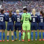 美國女足控足協歧視 小威廉絲聲援