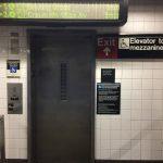 地鐵站翻新須裝電梯 華社盼全面改善