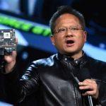 Nvidia最大購併案 70億迎Mellanox