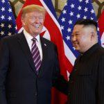 美不同意北韓漸進去核 不排除「川金三會」