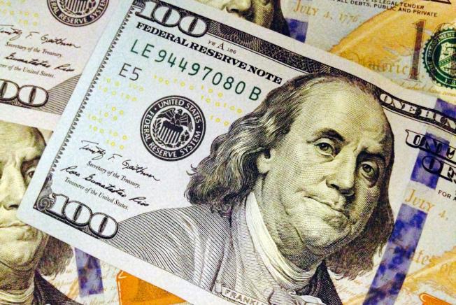 川普總統11日提交2020會計年度聯邦總預算案,其中大力增加軍費,但刪減包括白卡Medicaid在內的福利支出,勢將招到國會反對。(美聯社)