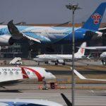 衣航空難/中國停飛波音失事機型 20航空跟進 新加坡更禁出入境