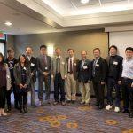 第三屆新世代青創論壇70專家交流 生物科技+人工智慧