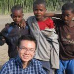 衣航罹難港人曾成毅 從小立志造福非洲