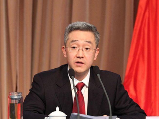 中共前總書記胡錦濤之子胡海峰傳將升任西安市委書記、陝西省委常委。(取材自新京報)