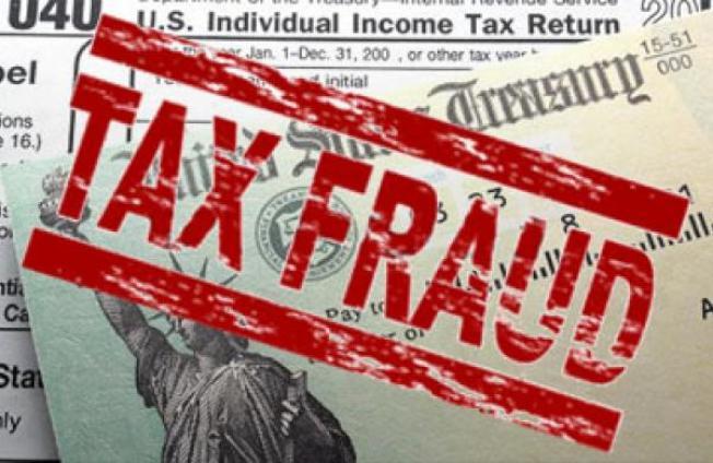 佛州財務長辦公室提醒注意退稅欺詐。(Atr.org)